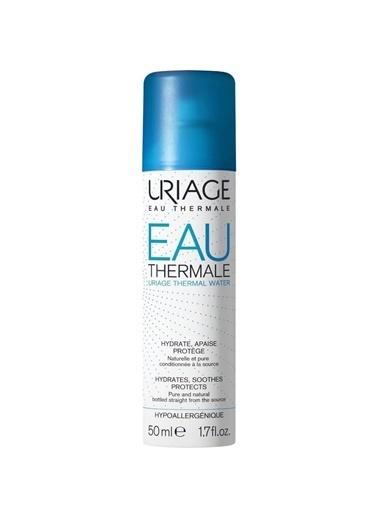 Uriage Urıage Eau Thermale - Thermal Water 50 Ml Renksiz